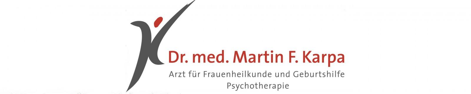 Dr. med. Martin F. Karpa